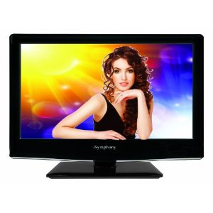isymphony led32if50 hdtv Are you Searching For A Cheap Television   Why Not Take Look At The iSymphony LED32IF50 32 Inch 1080p LED HDTV?